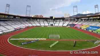Once Caldas vs Millonarios tendrá público en el estadio Palogrande - Marca Claro Colombia