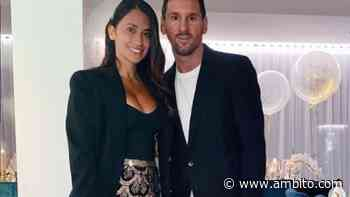 Los negocios millonarios de los padres de Antonela Roccuzzo, los suegros de Lionel Messi - ámbito.com