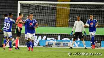 Millonarios 2 - 1 Quindío: Resultado, resumen y goles - AS Colombia