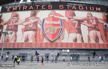 Arsenal cancela su viaje a para jugar la Florida Cup con Millonarios - Antena 2