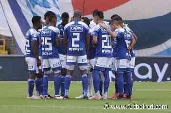 Millonarios debuta en la Liga-II: siga acá EN VIVO el partido vs Pasto - FutbolRed