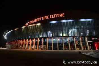 Ottawa Senators select right-winger Tyler Boucher with 10th overall draft pick