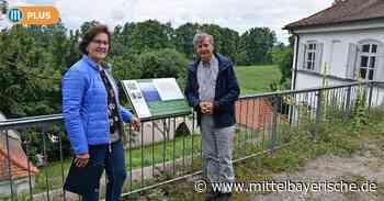 Ein Meditationsweg für Abensberg - Region Kelheim - Nachrichten - Mittelbayerische