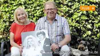Goldene Hochzeit: Die Kuntes aus Straß haben Geburtsdaten, die selbst Behörden wundern - Augsburger Allgemeine