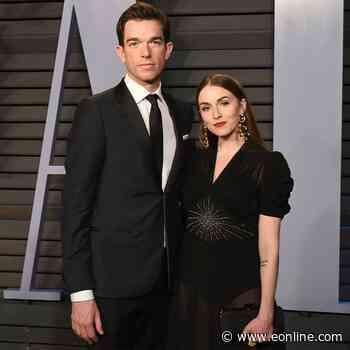 John Mulaney Files for Divorce From Anna Marie Tendler
