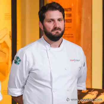 Top Chef Winner Gabe Erales Breaks His Silence on Affair Controversy