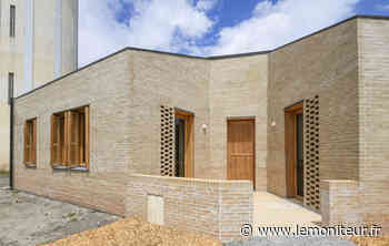 Gironde : retour à la terre pour la ZAC de Biganos - Moniteur