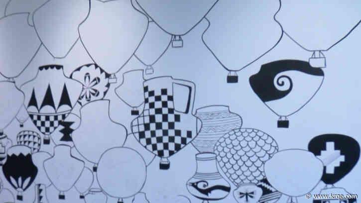 Balloon Museum's new exhibit celebrates balloon launch directors