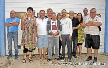 Rallye des Cardabelles: un nouveau comité d'organisation installé - Journal de Millau