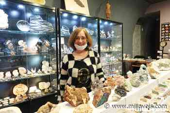 Millau, capitale de la minéralogie ! - Millavois.com