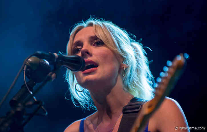 Check out footage from Wolf Alice's headline performance at Latitude Festival