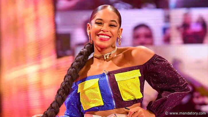 Bianca Belair Retains WWE SmackDown Women's Title At Rolling Loud
