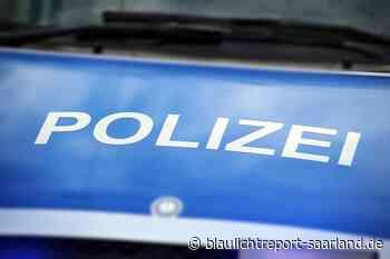 Neunkirchen: Geparkter Pkw beschädigt und weggefahren – Blaulichtreport-Saarland.de - Blaulichtreport-Saarland