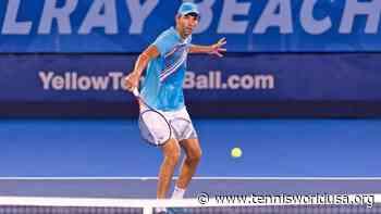 Ivo Karlovic: I think I'll retire at US Open but I might change my mind - Tennis World USA