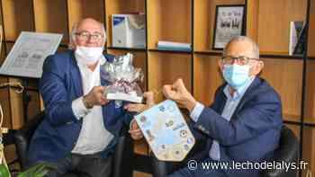 Aire-sur-la-Lys : geste d'amitié entre la Ville et les Lions - L'Écho de la Lys
