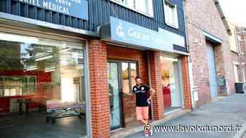 À Aire-sur-la-Lys, Crequi médical déménage rue du Fort-Gassion - La Voix du Nord