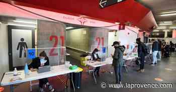 Coronavirus : Bandol, Saint-Tropez... 58 villes du Var concernées par le port du masque jusqu'au 2 août - La Provence