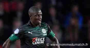 Mercato : le FC Nantes (FCN), le Stade Rennais (SRFC), Leverkusen et Leicester s'arrachent le nouveau - Homme Du Match