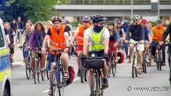 ADFC legt Konzept für Radverkehr in Jena vor