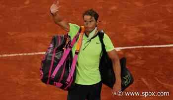 Tennis: Warum sind Roger Federer und Rafael Nadal bei Olympia 2021 in Tokio nicht dabei? - SPOX.com