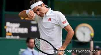 Flink: Wenn Roger Federer weiterhin Turniere spielen und mit 0:6 verlieren würde... - Tennis World DE