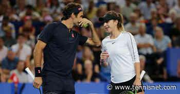 Olympia: Belinda Bencic und ein Anruf von Roger Federer - tennisnet.com