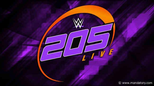 WWE 205 Live Results (7/23/21): Ari Sterling Takes On Jake Atlas
