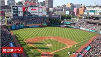 MLB's Cleveland Indians drop controversial name