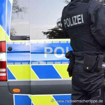 Einsätze gegen Clankriminalität in Gladbeck und Bottrop - Radio Emscher Lippe