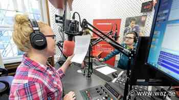Radiosender für Bottrop liegt mit steigender Hörerzahl vorn - Westdeutsche Allgemeine Zeitung