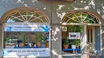ESB Bottrop setzt sich seit 35 Jahren für Wohnungslose ein - Westdeutsche Allgemeine Zeitung