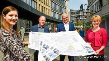 Bürger in Bottrop bestimmen den Wandel der City mit - WAZ News