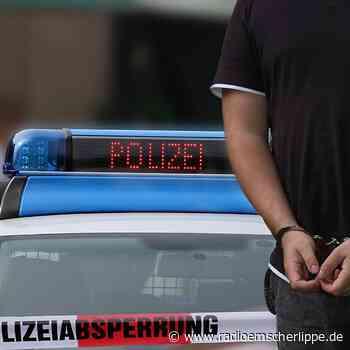 Festnahme nach Verpuffung und Brand in Bottrop - Radio Emscher Lippe