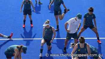 Powell to put 'icing' on Hockeyroos' cake - The Flinders News