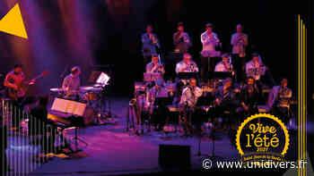 Projekt Big Band Parc des Dominicaines vendredi 27 août 2021 - Unidivers