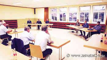 Feuerwehr-Check für drei Bewerber - leinetal24.de