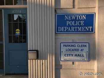 Newton Police Investigating 2 Anti-Asian Hate Incidents - Patch.com
