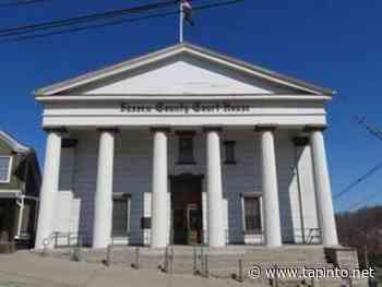 Sussex County Prosecutor: Newton Man Receives Sentencing For Assault By Auto - TAPinto.net