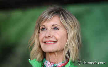 Olivia Newton-John Faces Cancer, Switches to Vegan Diet - The Beet