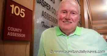 Deegan returns to county assessor's office – Newton Daily News - Newton Daily News