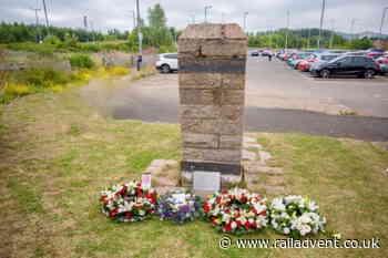 Newton rail tragedy – Scotland's Railway remembers - RailAdvent - Railway News