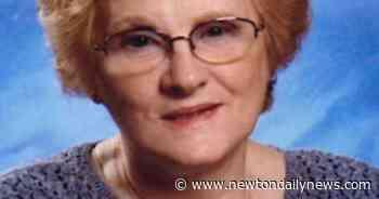 Mary Magdalene Horstman – Newton Daily News - Newton Daily News
