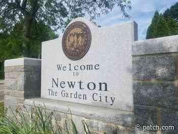 Cove Davis Announces Run For Newton School Committee - Patch.com