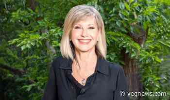 Olivia Newton-John Is Turning to Plant-Based Diet to Fight Cancer - VegNews