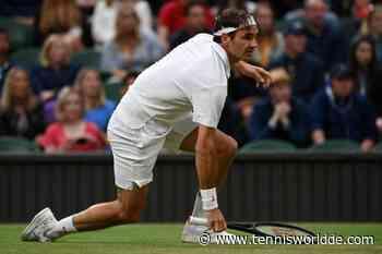 """""""Roger Federer kann nicht mehr so hart trainieren wie zuvor"""", sagt WTA-Legende - Tennis World DE"""