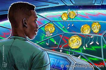 Bitcoin schafft Erholung auf 32.300 US-Dollar: Experten befürchten immer noch BTC-Einbruch - Cointelegraph Deutschland