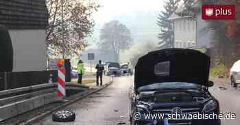 Drei Unfälle enden 2020 im Raum Riedlingen tödlich - Schwäbische