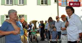 Wie es um die Planungen der Landesgartenschau in Riedlingen steht - Schwäbische - Schwäbische
