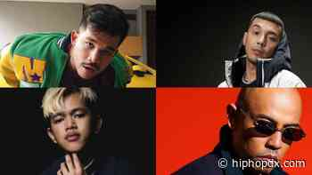 A. Nayaka Recruits Joe Flizzow, Yonnyboii + More In 'Orang Lain' Malaysia Remix