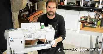 Bag'in Cuir créé, répare et restaure sacs et accessoires, à Vannes - Le Télégramme